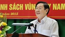 Bộ trưởng Nội vụ chuẩn bị báo cáo kiện toàn bộ máy Chính phủ