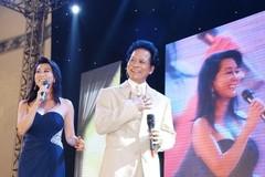 Chế Linh được hát một loạt ca khúc mới tại Việt Nam