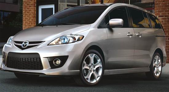 Top 5 ô tô cũ 7 chỗ giá rẻ nên mua nhất hiện nay
