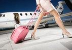 Tiếp viên hàng không viết nhật ký quan hệ tình dục