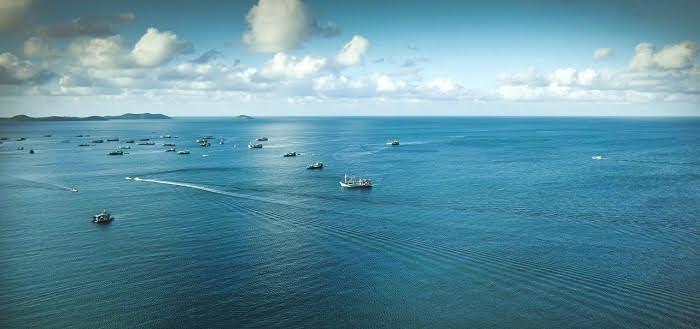 Vốn ngoại đổ vào thị trường BĐS nghỉ dưỡng Việt