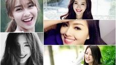 Top 5 người đẹp Việt sở hữu nụ cười 'sáng choang khung hình'
