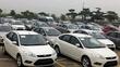 Mỗi ngày có gần 1.000 ôtô đăng ký mới