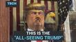 'Thầy bói' Donald Trump làm náo loạn New York