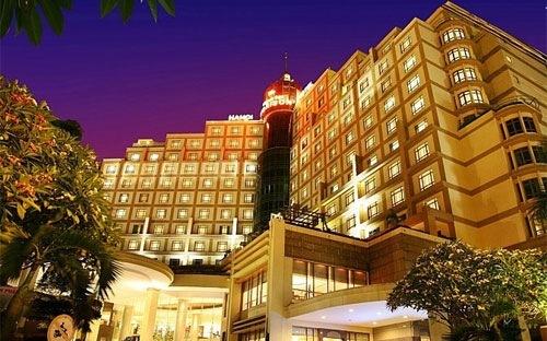Khách sạn 5 sao, khách sạn Hà nội, khách sạn TP.HCM, thị trường du lịch, khách du lịch