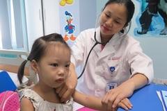 4 sai lầm của mẹ khiến trẻ tiêu chảy kéo dài