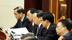 TƯ thảo luận nâng cao sức cạnh tranh của nền kinh tế