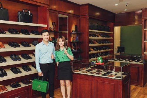 Sao nam Việt bật mí địa chỉ thời trang yêu thích