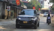 Ô tô du lịch những nước nào được vào Việt Nam?