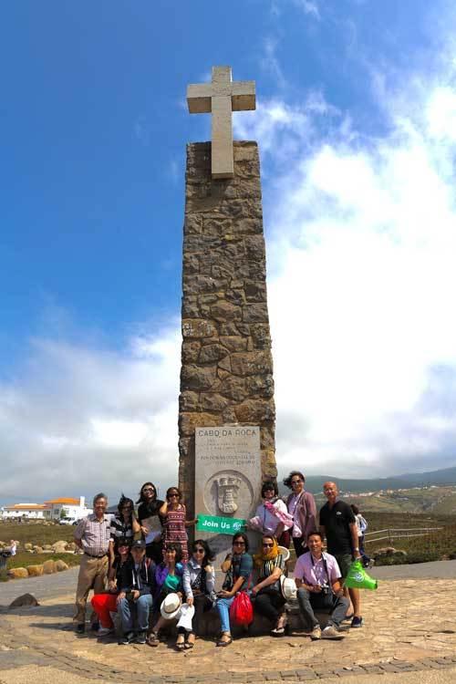 Bồ Đào Nha: Miền đất để nhớ, để thương