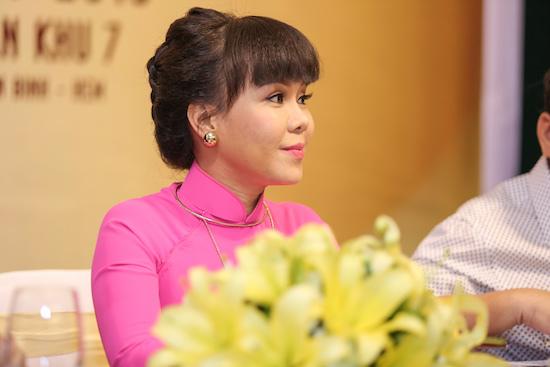 Việt Hương lần đầu tiết lộ nhiều bí mật về Phương Thanh