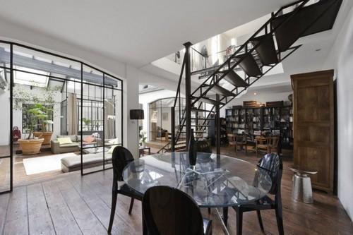 thiết kế nhà, nhà đẹp, cải tạo nhà