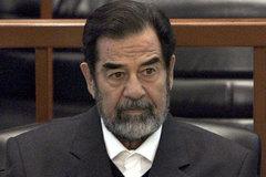 Saddam Hussein giấu phòng tra tấn bí mật ở Mỹ?