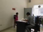 Hà Nội: Trung úy CSGT bị đánh gãy răng