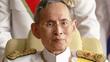 Chân dung vị 'Thánh sống' độc nhất ở Thái Lan