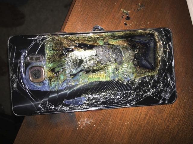 Người dùng có thể tin Samsung được nữa không?