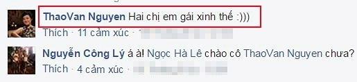 MC Thảo Vân, Công Lý, Rapper Tiến Đạt, Trần Bảo Sơn, Quý Bình