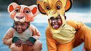 Chiêm ngưỡng trang phục Halloween của trẻ em trong thế kỷ 20