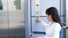 Gương lắp trong thang máy có ý nghĩa gì: Hầu hết đều không biết