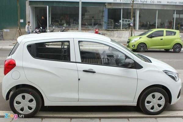 Những lựa chọn xe hơi 300 triệu đáng chú ý tại Việt Nam