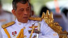 Chân dung người thừa kế ngai vàng Thái Lan