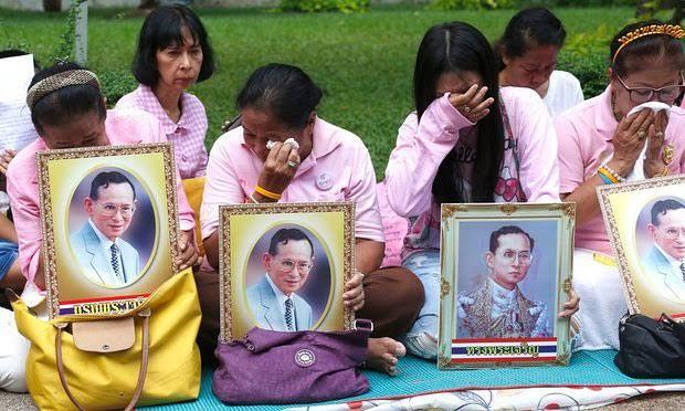 Thái Lan sẽ ra sao khi Quốc vương tạ thế?