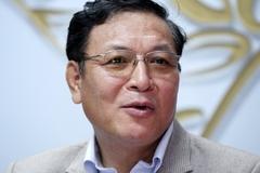 Nguyên Bộ trưởng Phạm Vũ Luận không về ĐH Thương mại để đứng lớp