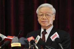 Từng ủy viên TƯ, ủy viên Bộ Chính trị phải gương mẫu