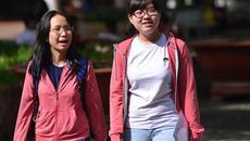 TP.HCM sẽ thi thử THPT quốc gia vào học kì II