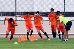 Link xem trực tiếp U19 Việt Nam vs U19 Triều Tiên 20h30 ngày 14/10
