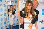 """Trang phục """"Trump sờ soạng' gây sốc mùa Halloween"""