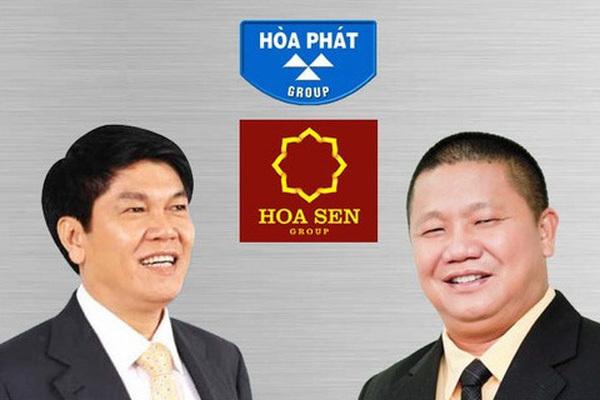ông Trương Gia Bình, FPT, Johnathan Hạnh Nguyễn,  Mai Kiều Liên Vinamilk, tỷ phú Canada