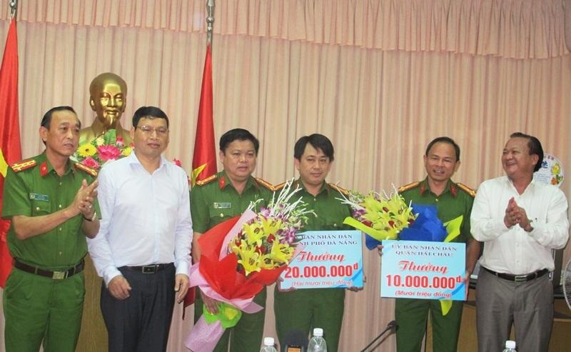 Đà Nẵng: Côn đồ đánh vợ, ép chồng viết giấy nợ hơn 2 tỷ