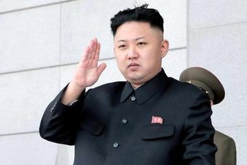 Kim Jong Un đột nhiên vắng bóng