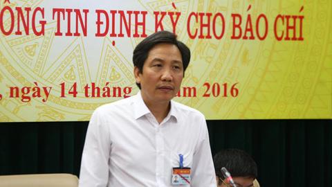 Tin mới vụ Trịnh Xuân Thanh: Bộ nội vụ bị Trịnh Xuân Thanh ảnh hưởng như thế nào?