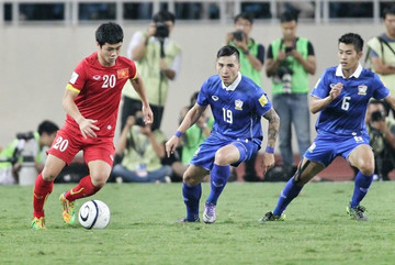 Ngừng mọi hoạt động bóng đá, Thái Lan bỏ luôn AFF Cup 2016?