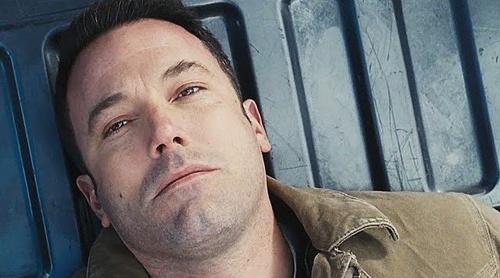 Phim mới của Ben Affleck căng thẳng và cân não
