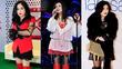 Phong cách thời trang không hiểu nổi của diva Thanh Lam