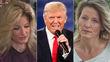 Thêm 2 phụ nữ tố Trump tấn công tình dục