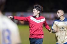 Chia tay MU, giờ Park Ji-Sung đang làm gì?