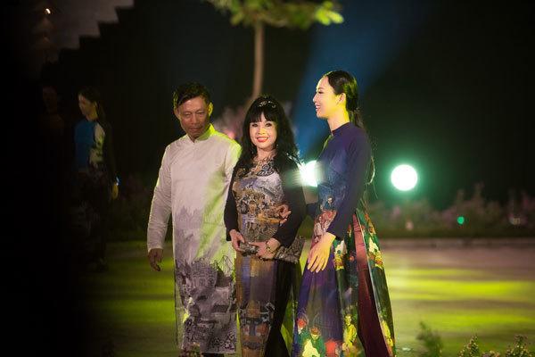 'Em bé Hà Nội' U60 vẫn làm khán giả quá bất ngờ