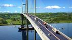 Điều chỉnh quy hoạch xây cầu thay phà Cát Lái, Bình Khánh