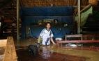 Thủy điện xả lũ nhấn chìm nhà dân, chủ tịch huyện nóng mặt