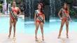 Phát sợ vì thí sinh eo 81cm vẫn thi hoa hậu