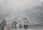 Ô nhiễm không khí Hà Nội: Vẫn nói nhiều, làm ít