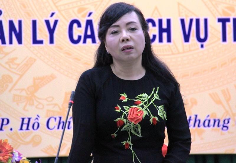 4.500 phụ nữ Việt tử vong vì ung thư vú mỗi năm