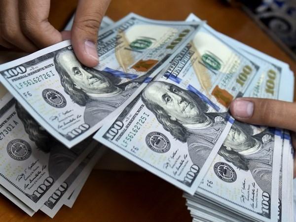 Tỷ giá ngoại tệ ngày 17/10: Nín thở chờ đỉnh 8 tháng