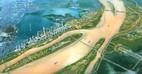 22 năm trên giấy, siêu dự án Trấn sông Hồng được tái khởi động