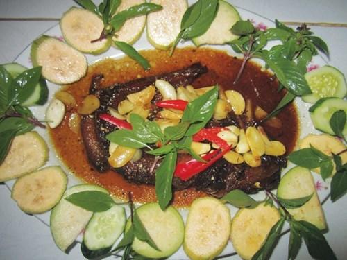 ẩm thực, Hương rừng Cà Mau, nhà văn, sơn nam, Đồng bằng sông Cửu Long, Mắm sống, mắm, Châu Đốc, Mắm cá linh