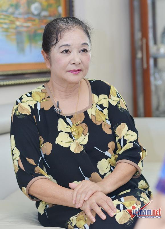 Tiết lộ thú vị của diễn viên đóng Ni Cô Huyền Trang